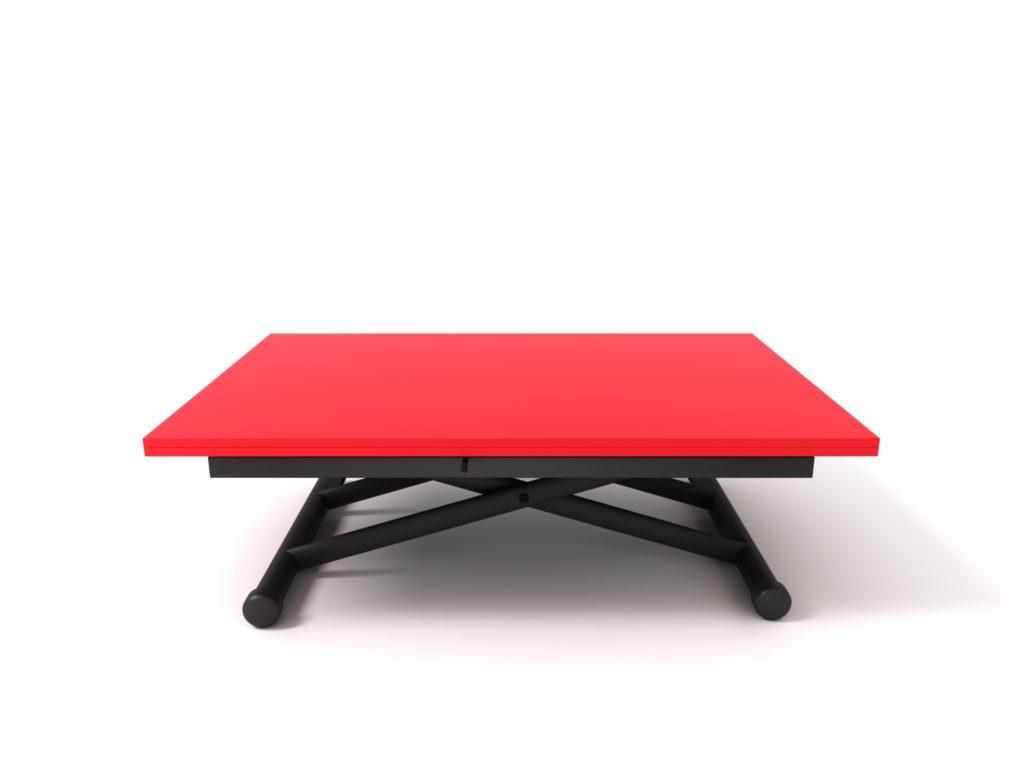 Экслюзивная модель стола-трасформера 2