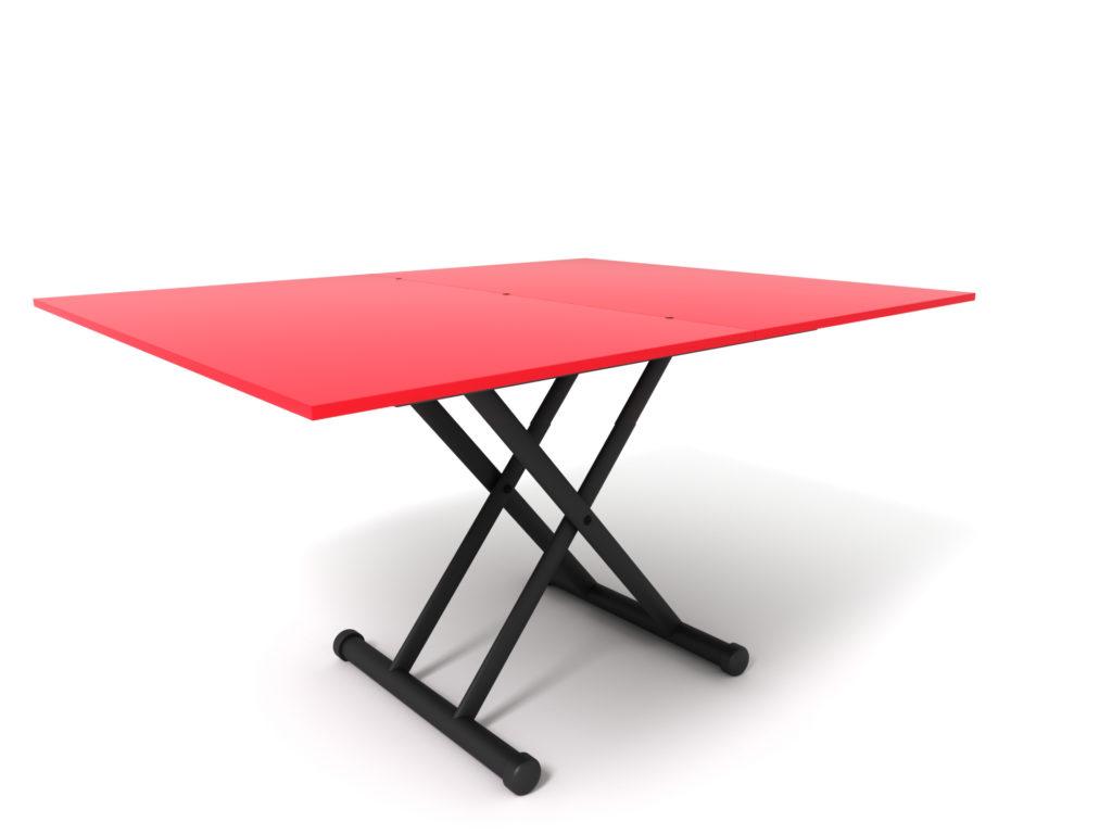 Экслюзивная модель стола-трасформера 4