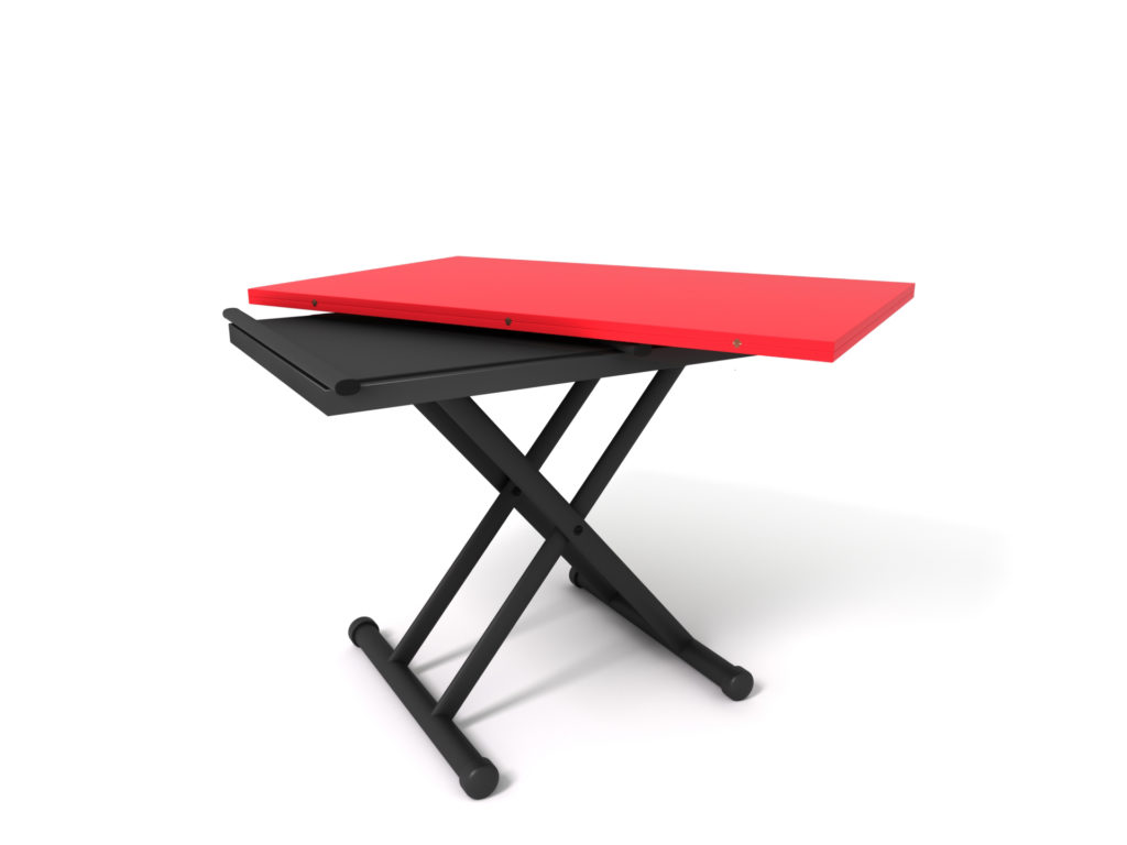 Экслюзивная модель стола-трасформера 3