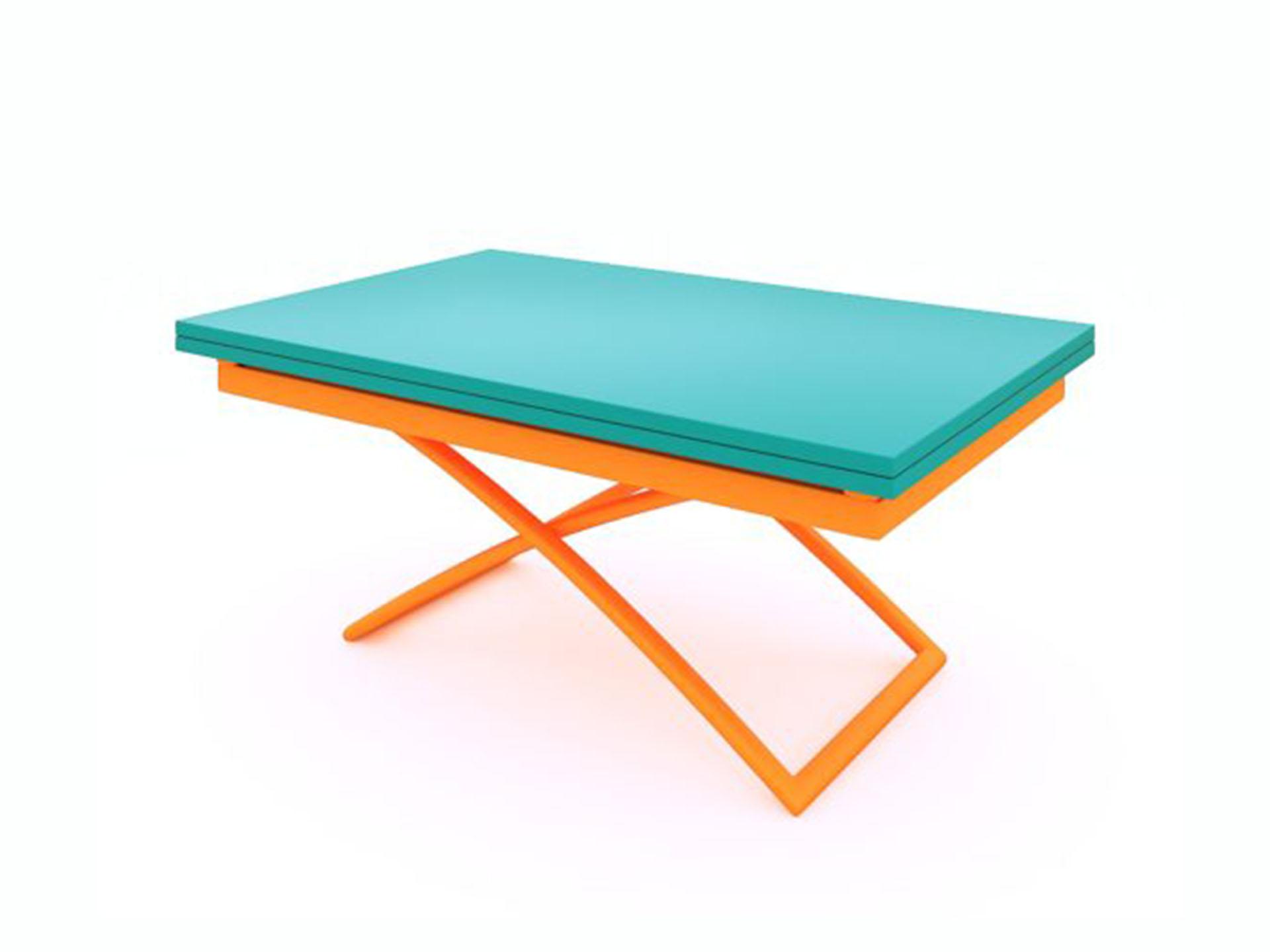 Орандж-стол-трансформер