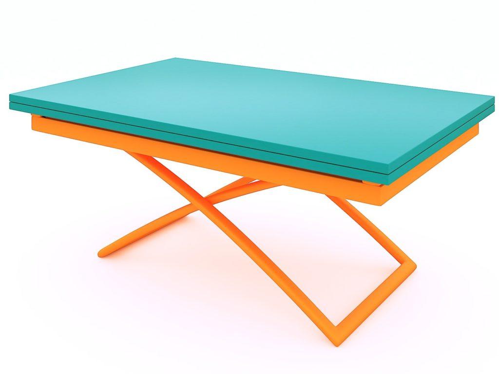 Экслюзивная модель стола-трасформера 1