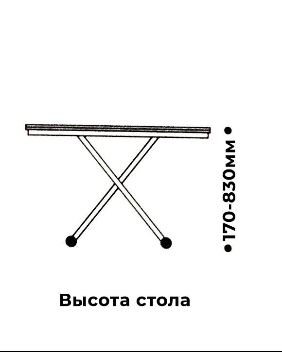 О столах 3
